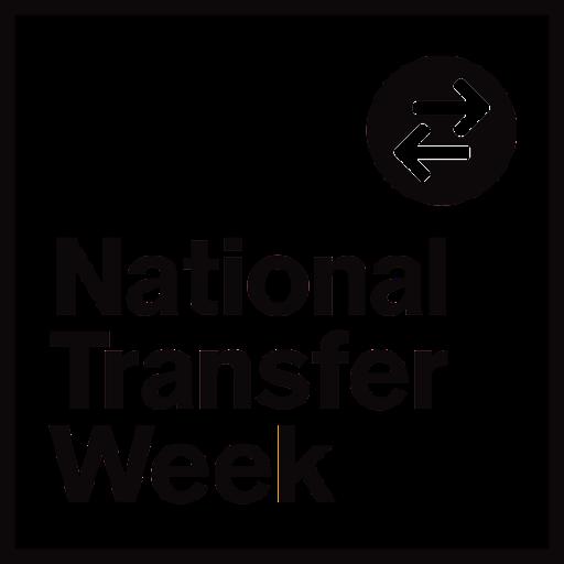 National transfer week