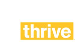 Learn to thrive logo