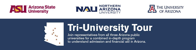 Tri-University Tour